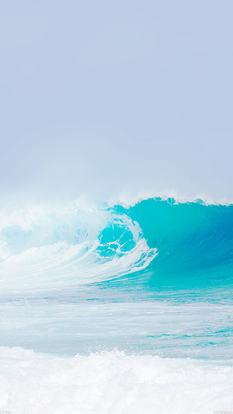 iPhone6papers.co-Apple-iPhone-6-iphone6-plus-wallpaper-mf98-breaking-wave-light-ocean-sea-day-nature