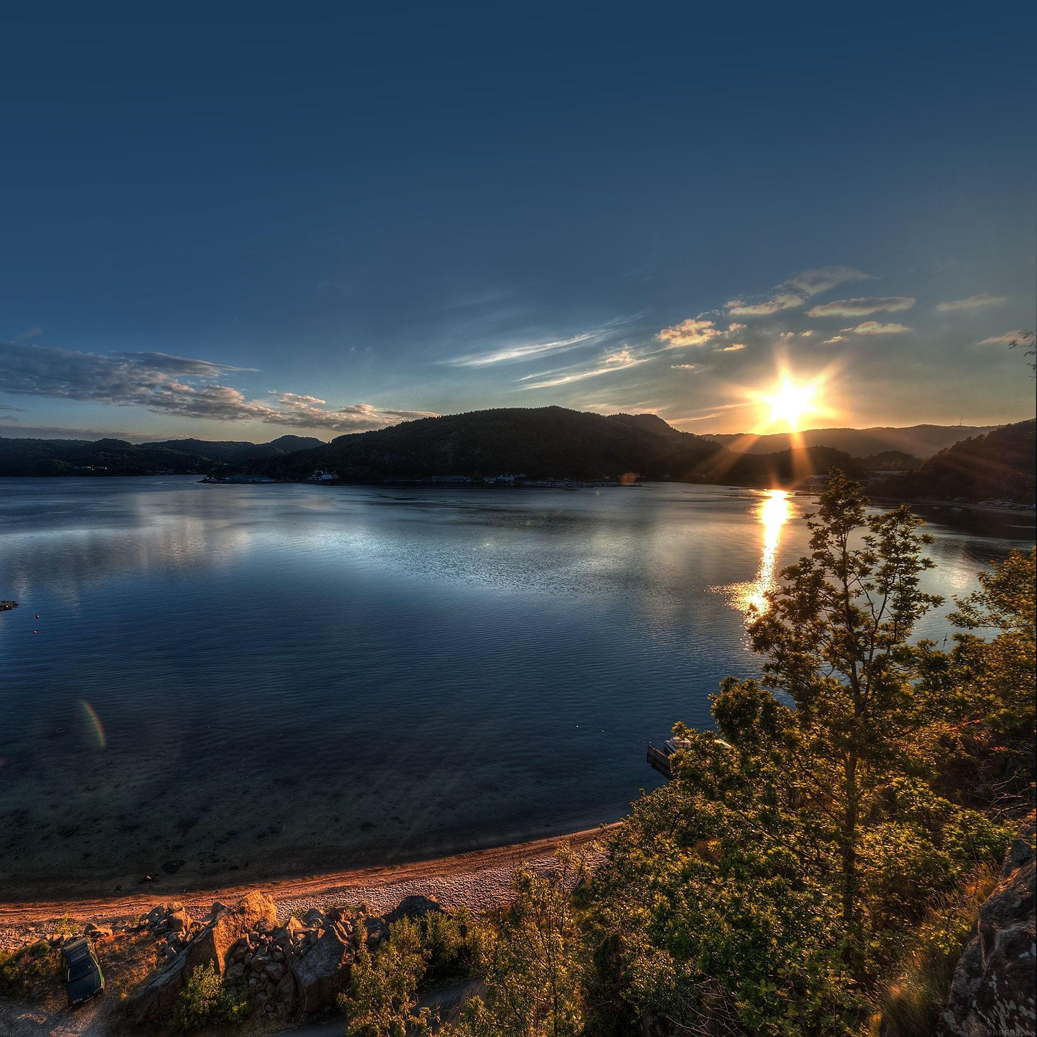 lake essay