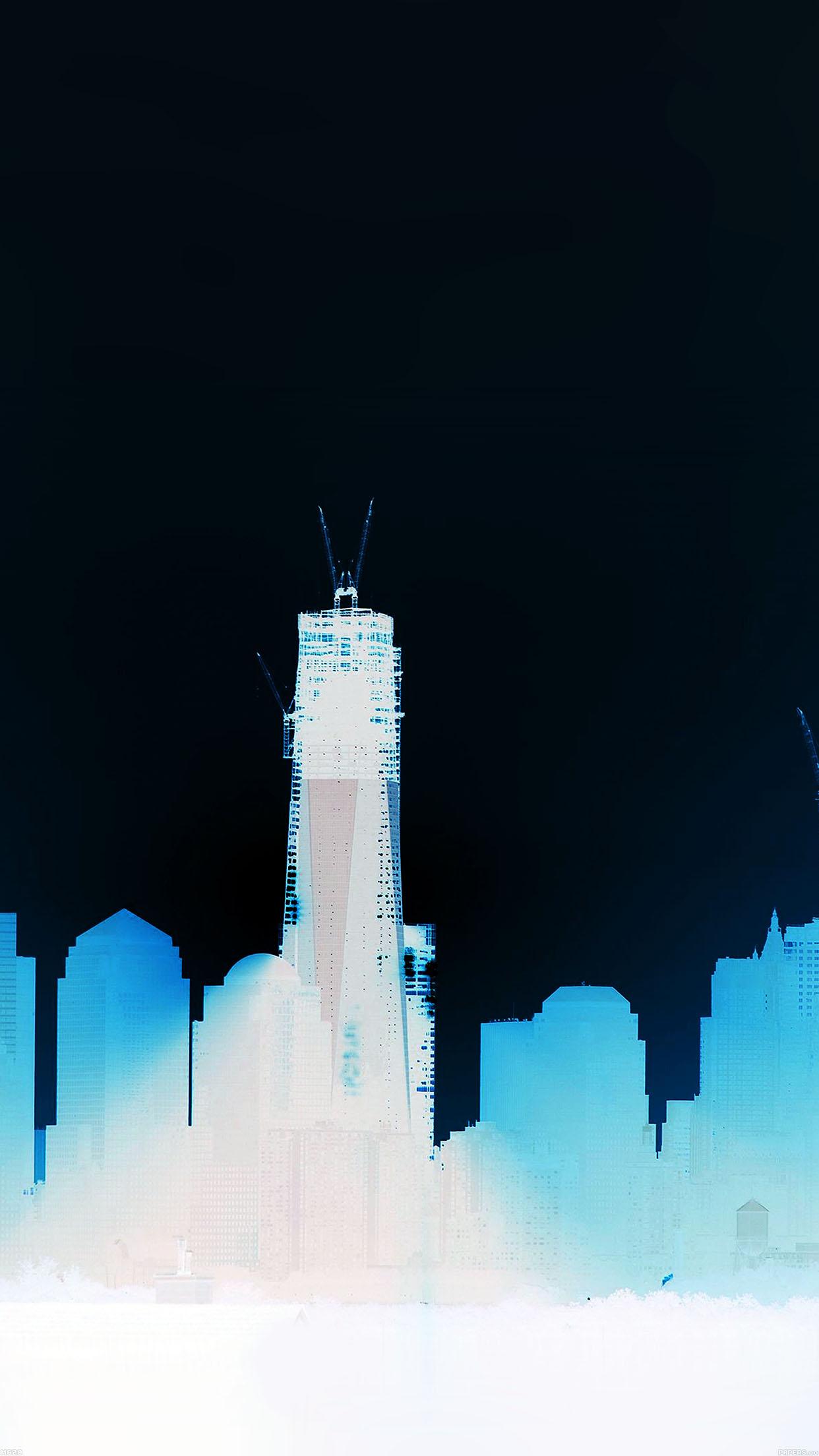 blue city iphone 6