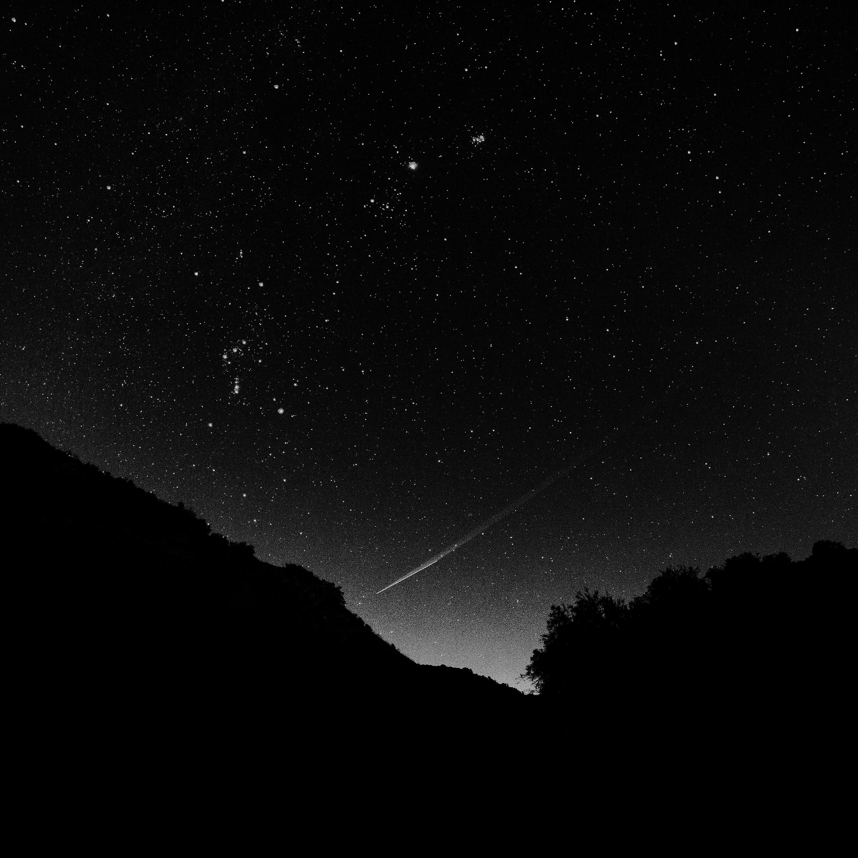 Best Apple Logo Iphone Wallpaper: Mg37-astronomy-space-black-sky-night-beautiful-falling