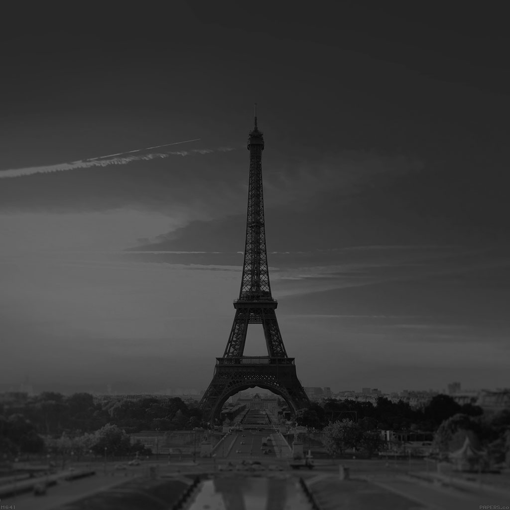 Android Wallpaper Mg41 City Of Love Paris Eiffel