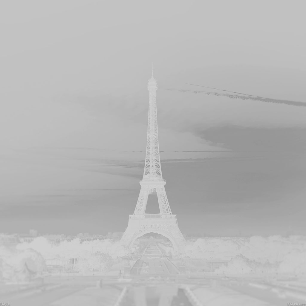 wallpaper-mg42-city-of-love-paris-eiffel-tower-france-white-wallpaper