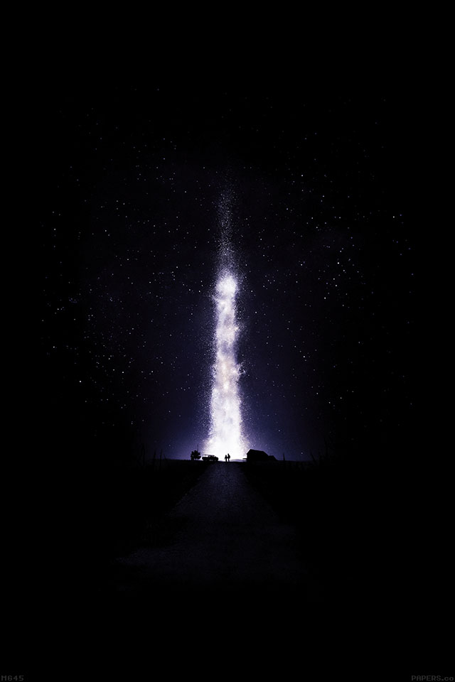 freeios7.com-iphone-4-iphone-5-ios7-wallpapermg45-interstellar-dark-space-night-stars-fire-best-iphone4