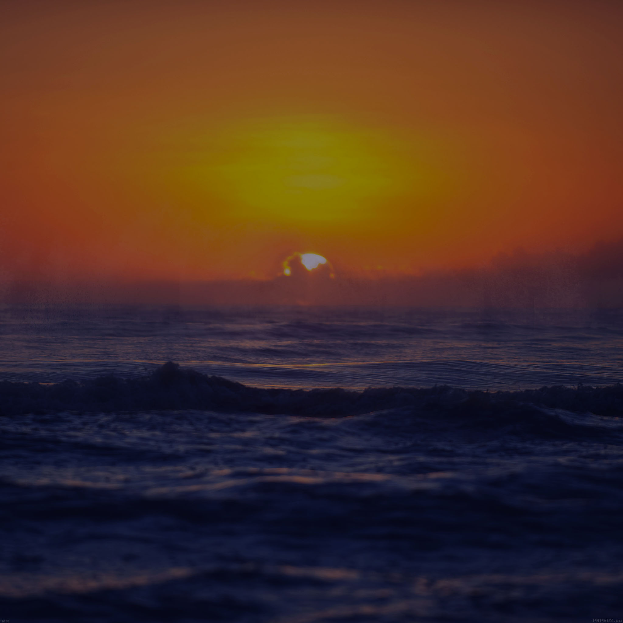 mg51-sea-spray-dark-sunset-ocean-water-nature - Papers co