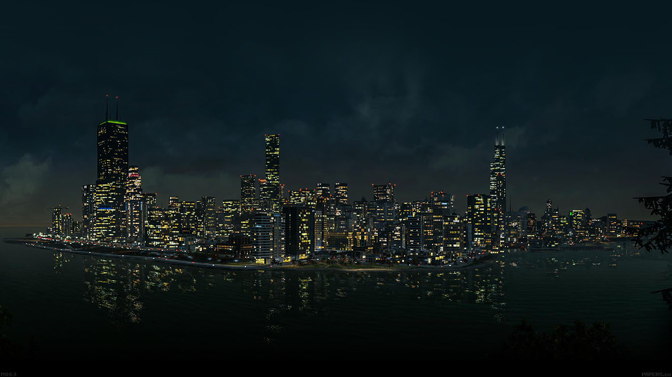 iPapers.co-Apple-iPhone-iPad-Macbook-iMac-wallpaper-mg63-watchdog-night-city-view-from-sea-wallpaper