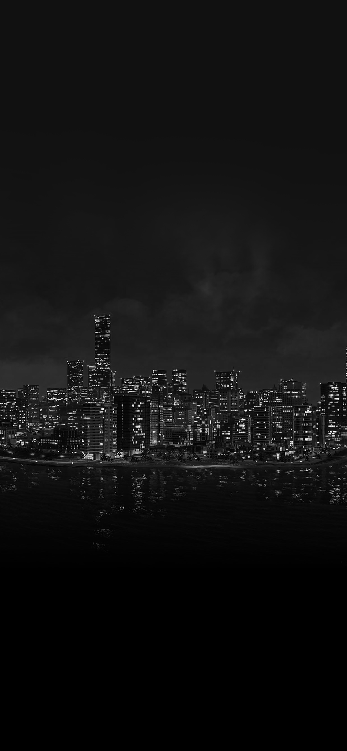 iPhoneXpapers.com-Apple-iPhone-wallpaper-mg65-watchdog-night-city-light-view-from-sea
