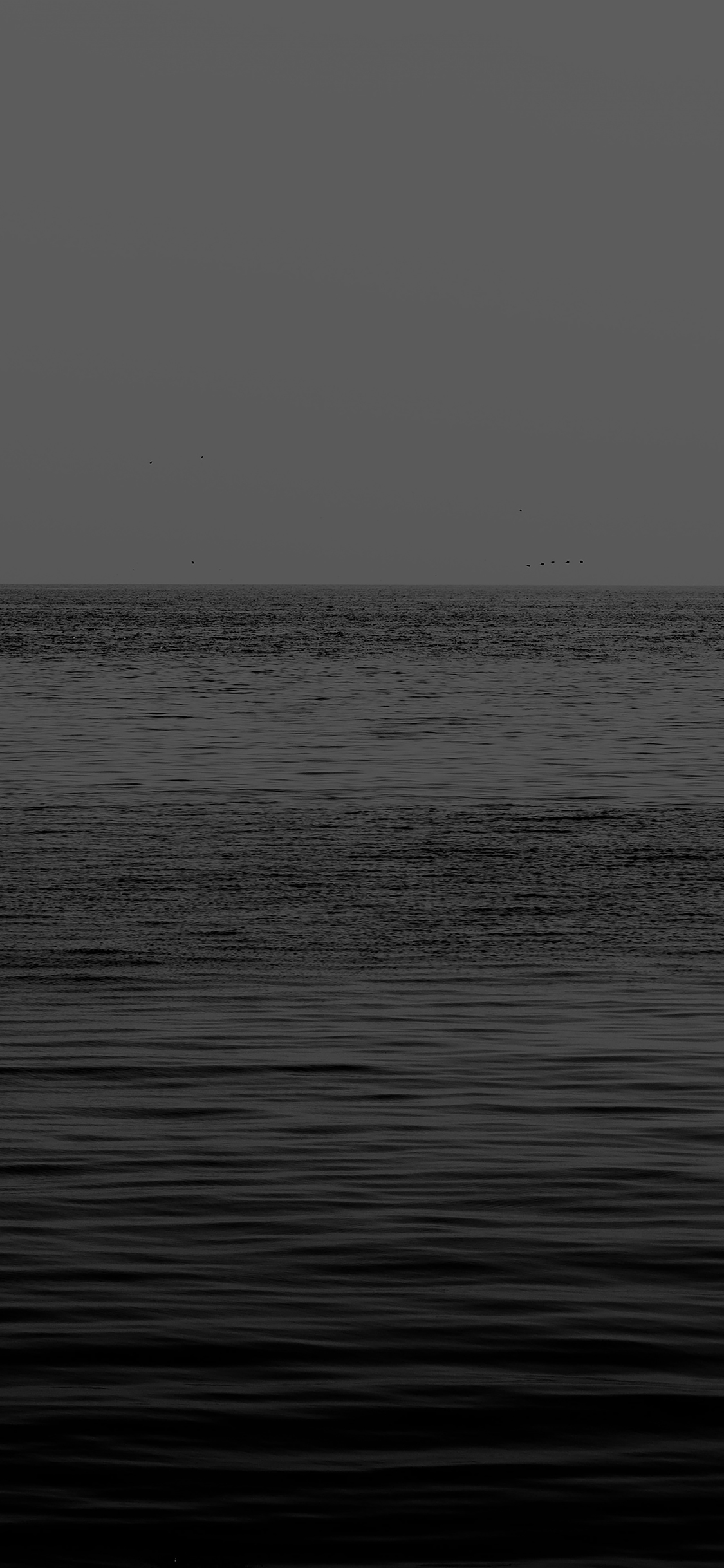 iPhoneXpapers.com-Apple-iPhone-wallpaper-mg71-black-sea-ocean-flat-nature