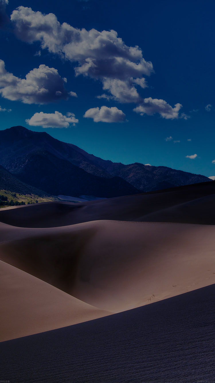 iPhone7papers.com-Apple-iPhone7-iphone7plus-wallpaper-mg80-line-in-sand-desert-dark-mountain-nature