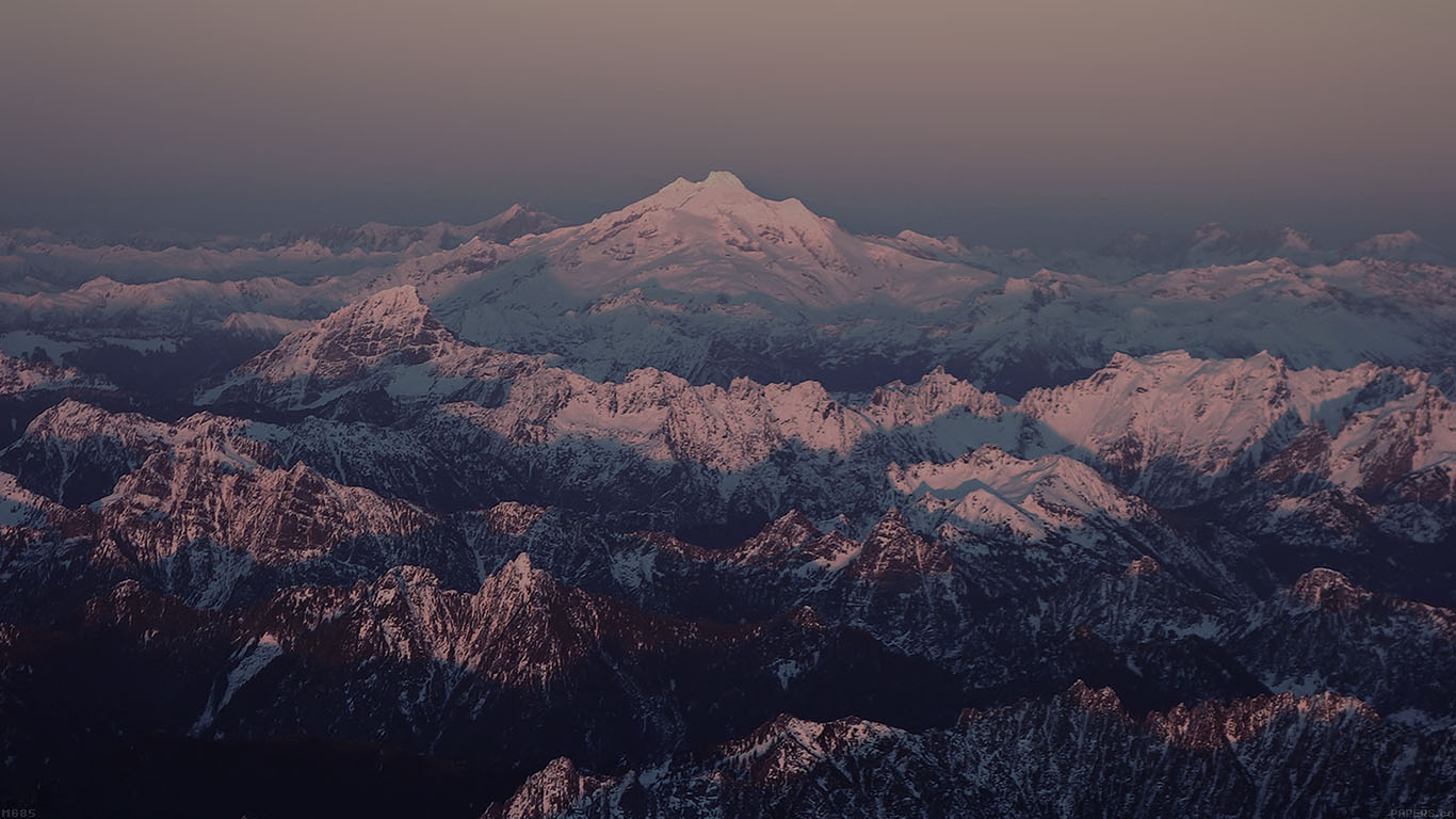 iPapers.co-Apple-iPhone-iPad-Macbook-iMac-wallpaper-mg85-mountain-dark-snow-in-sunset-shadow-nature-wallpaper