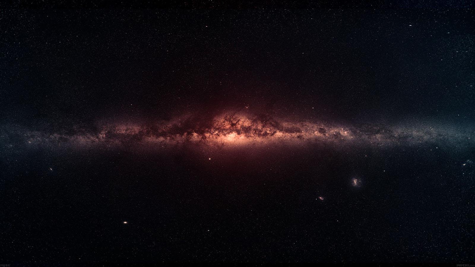 way galaxy stars - photo #4