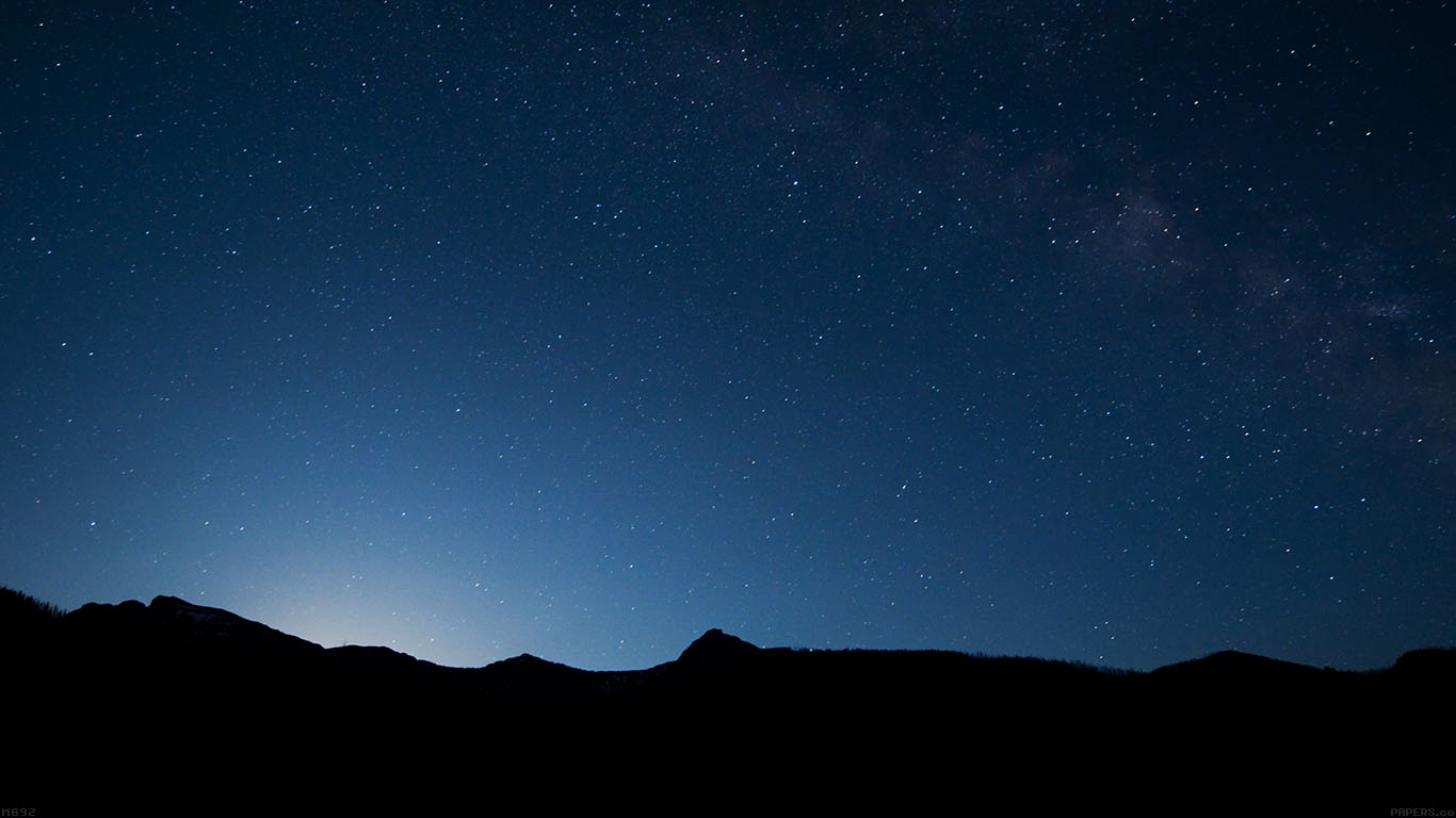 iPapers.co-Apple-iPhone-iPad-Macbook-iMac-wallpaper-mg92-night-sky-wide-mountain-star-shining-nature-wallpaper