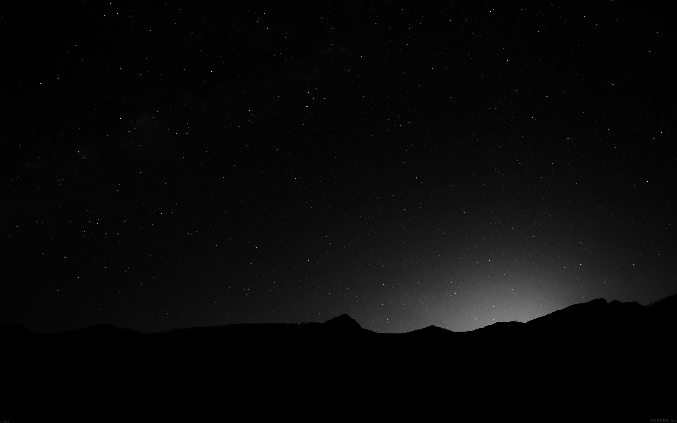 Mg94-night-sky-silent-wide-mountain-star-shining-nature