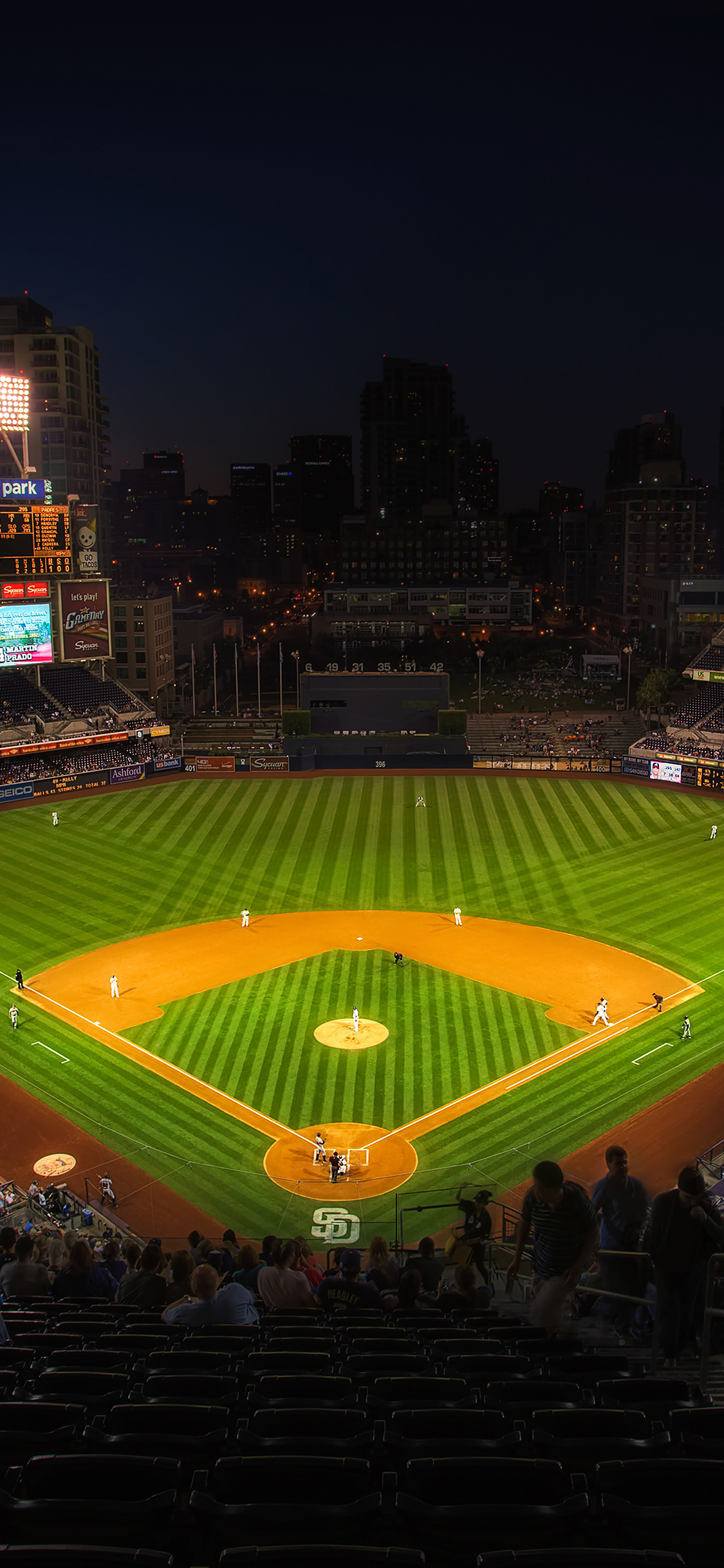 iPhoneXpapers.com-Apple-iPhone-wallpaper-mh07-petco-park-mlb-stadium-sports-life