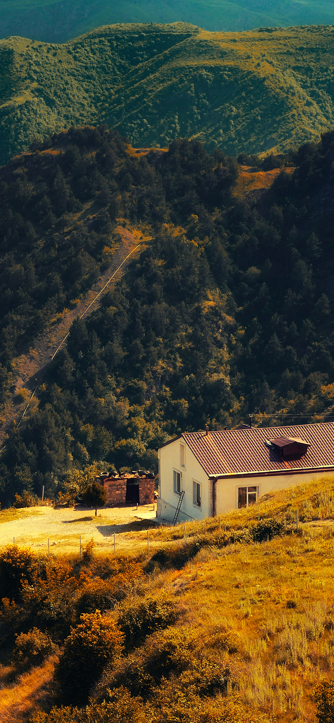 iPhoneXpapers.com-Apple-iPhone-wallpaper-mh15-karabakh-armenia-nature-with-mountain-house-fall