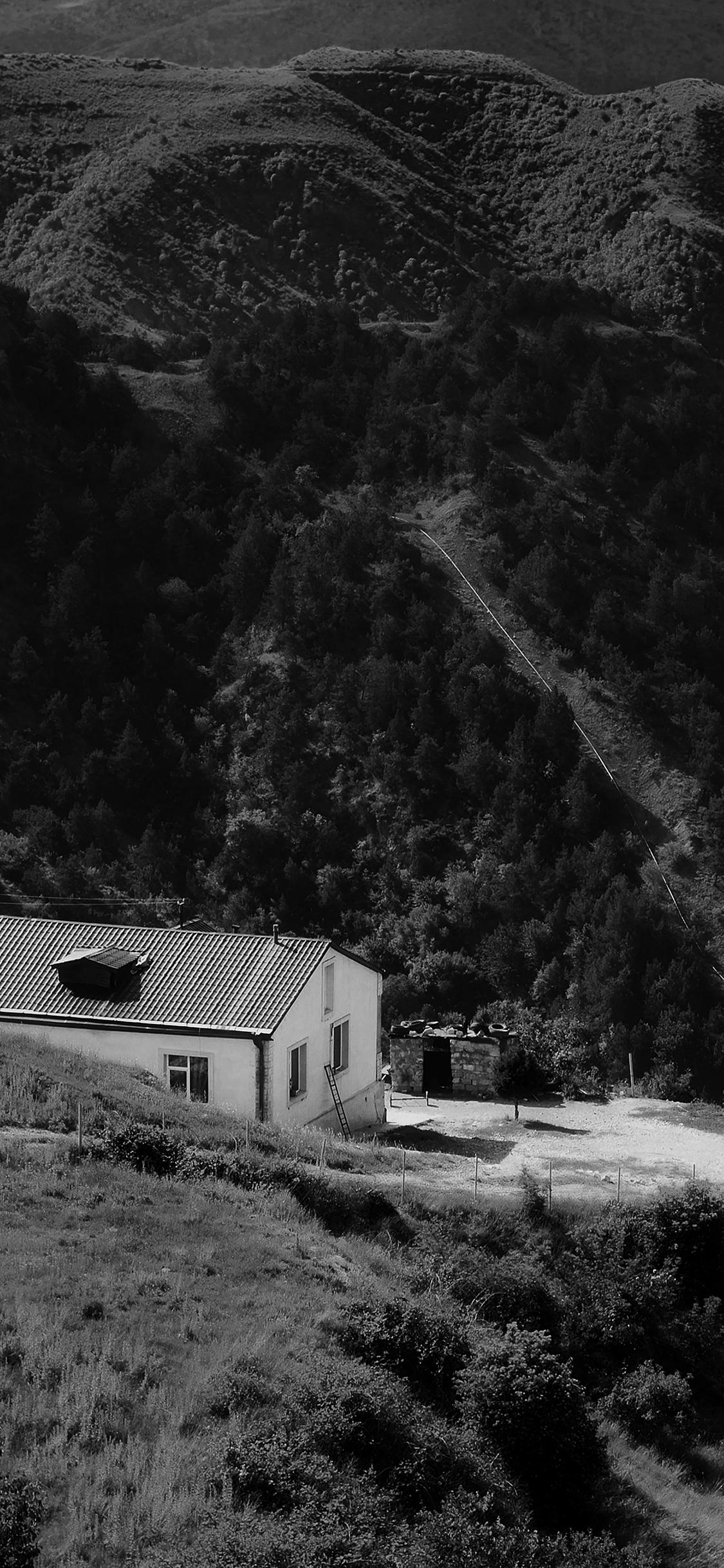 iPhonexpapers.com-Apple-iPhone-wallpaper-mh16-karabakh-armenia-black-nature-with-mountain-house-fall