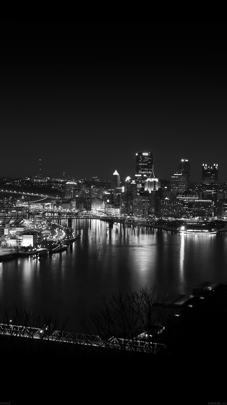 iPhone6papers.co-Apple-iPhone-6-iphone6-plus-wallpaper-mh20-pittsburgh-dark-skyline-night-cityview-nature