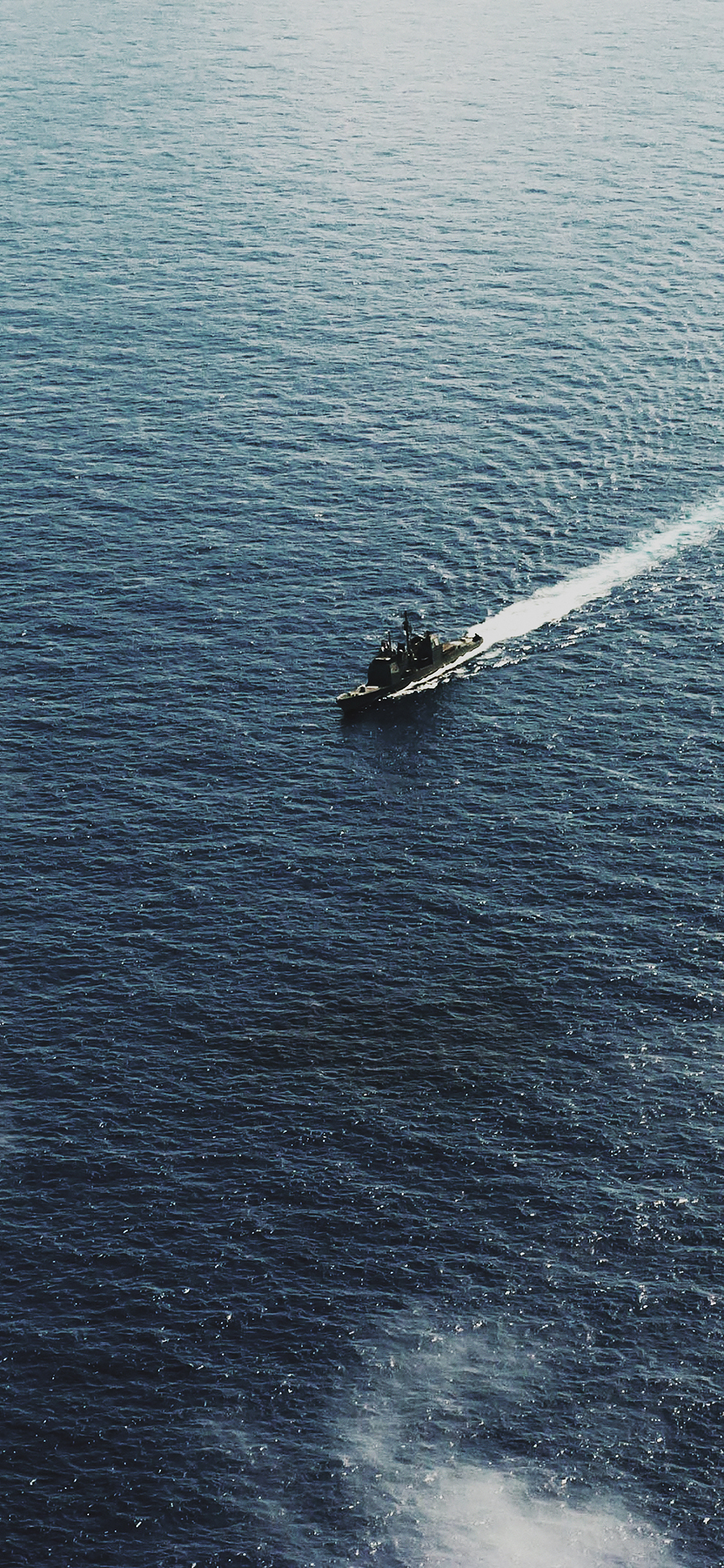 iphonexpapers | iphone x wallpaper | mh28-ocean-ship-sea-sunny