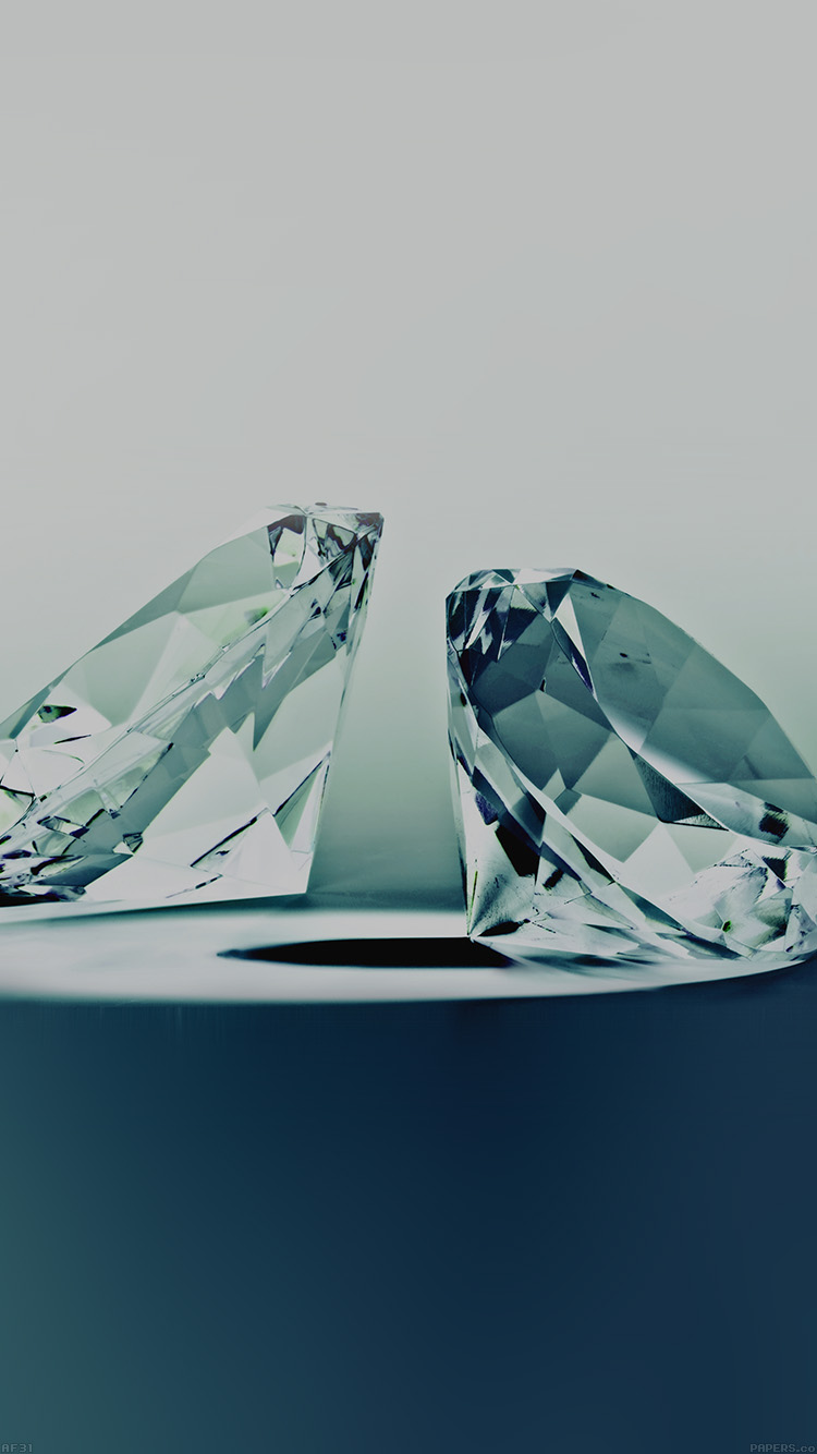 Papers.co-iPhone5-iphone6-plus-wallpaper-mh48-diamond-blue-two-art