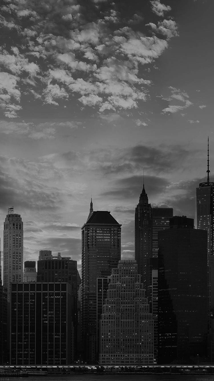iPhone6papers.co-Apple-iPhone-6-iphone6-plus-wallpaper-mh69-cityscape-skyline-high-buildings-skyscrapers-black