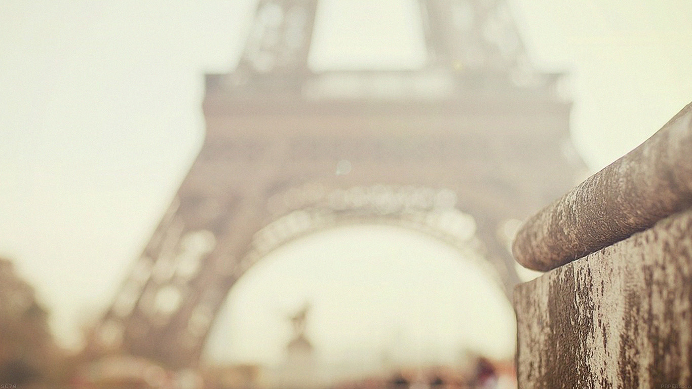 iPapers.co-Apple-iPhone-iPad-Macbook-iMac-wallpaper-mh86-bokeh-eiffel-tower-paris-nature-wallpaper