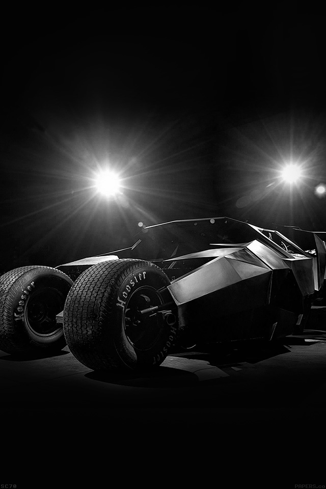 freeios7.com-iphone-4-iphone-5-ios7-wallpapermh93-batman-tumbler-batcar-hero-black-iphone4