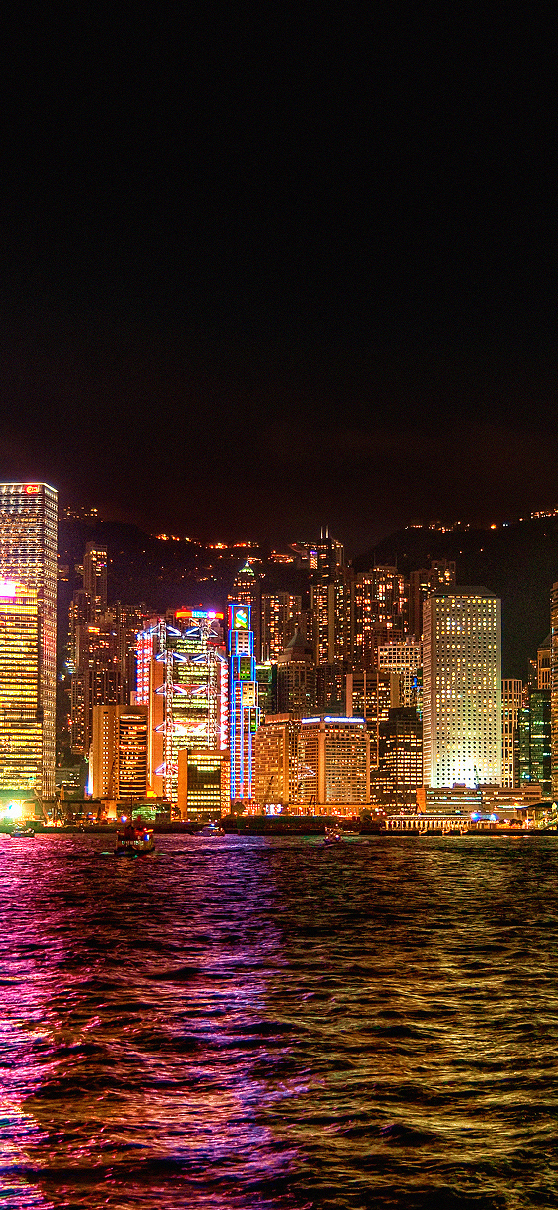 iPhoneXpapers.com-Apple-iPhone-wallpaper-mh94-hongkong-night-symposium-of-light
