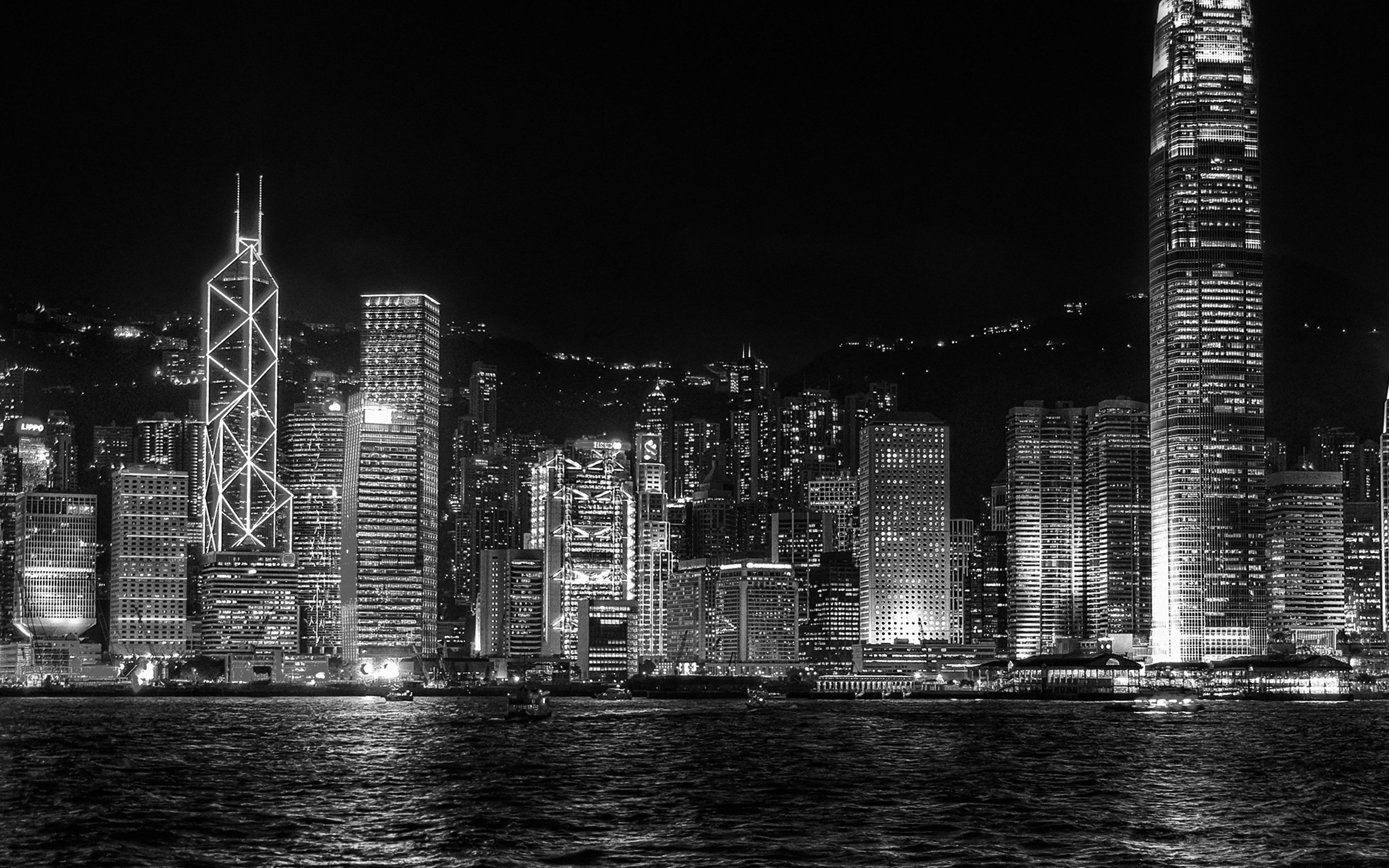 mh95-hongkong-night-symposium-of-light-dark-wallpaper