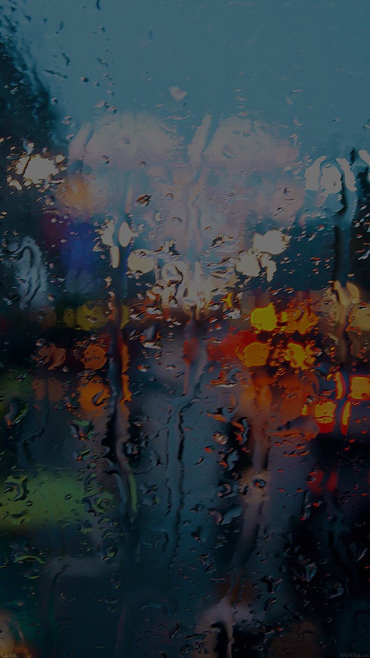 iPhone6papers.co-Apple-iPhone-6-iphone6-plus-wallpaper-mi22-somedays-rain-window-wet-nature-dark