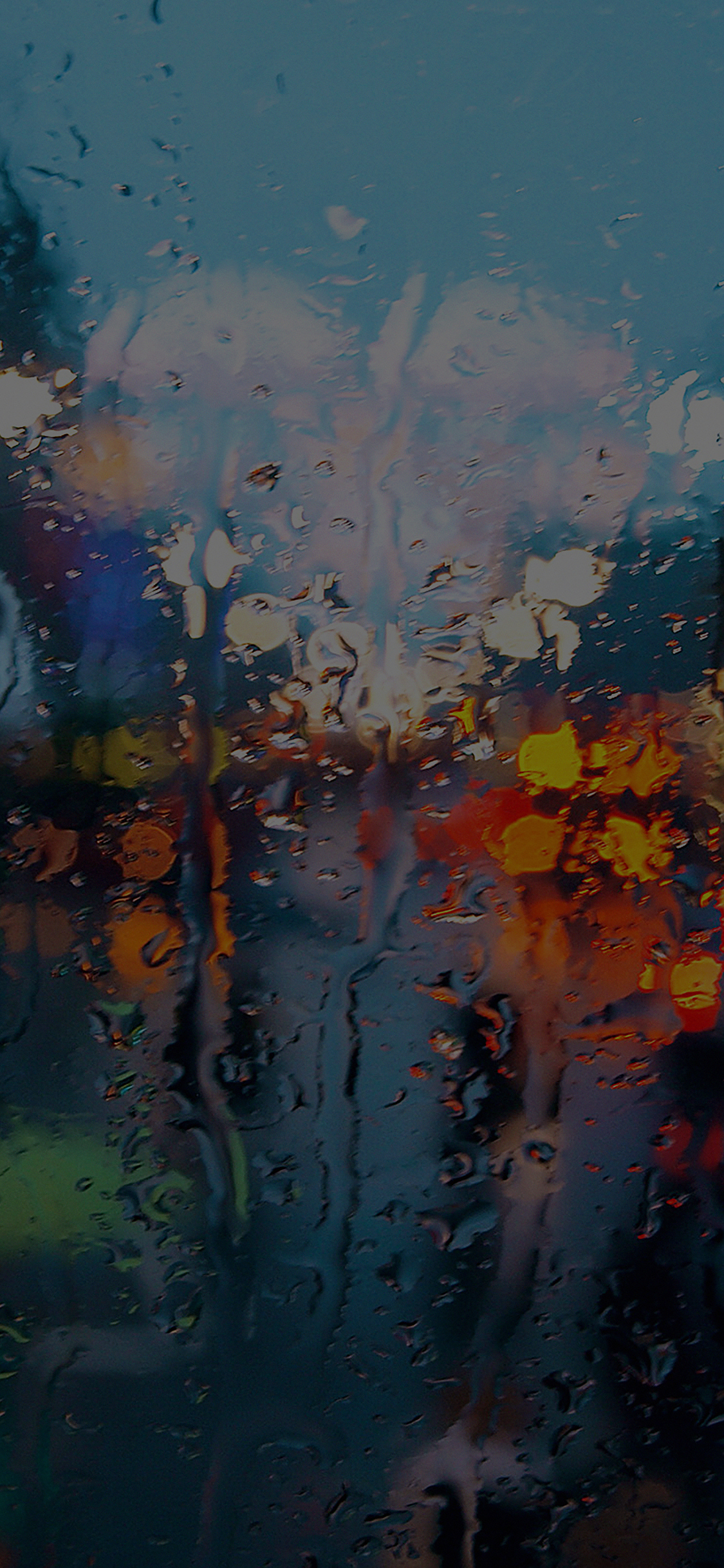 iPhoneXpapers.com-Apple-iPhone-wallpaper-mi22-somedays-rain-window-wet-nature-dark
