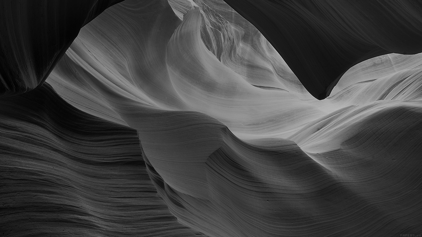 wallpaper-desktop-laptop-mac-macbook-mi29-antelope-canyon-bw-black-mountain-rock-nature-wallpaper
