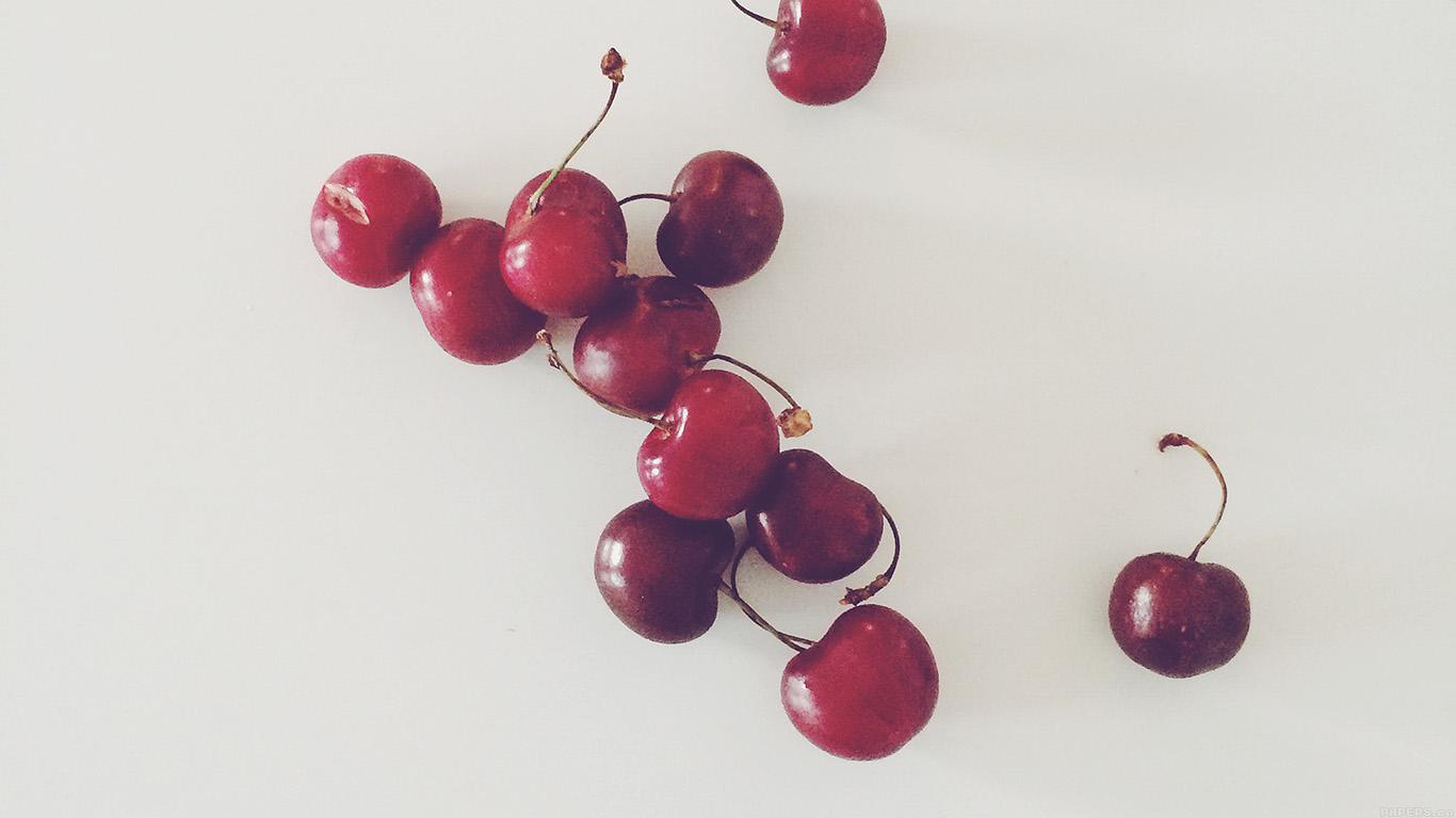 iPapers.co-Apple-iPhone-iPad-Macbook-iMac-wallpaper-mi49-cherry-red-paula-borowska-fruit-nature-wallpaper