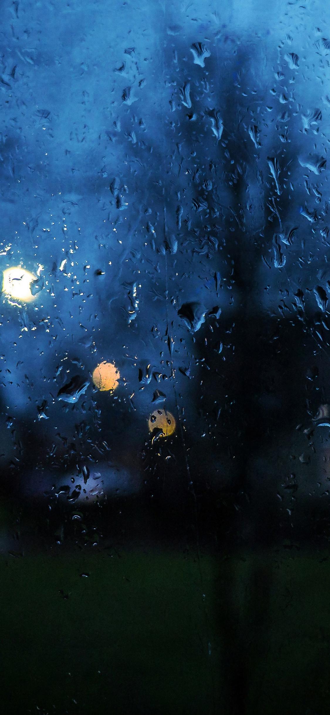 Mi62 good to stay home rainy window - Rainy window wallpaper ...