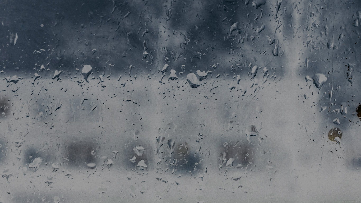 desktop-wallpaper-laptop-mac-macbook-airmi64-good-to-stay-home-blue-rainy-window-wallpaper