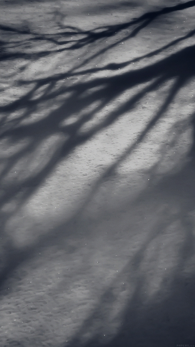 iPhone6papers.co-Apple-iPhone-6-iphone6-plus-wallpaper-mi65-snow-shadow-winter-tree-nature