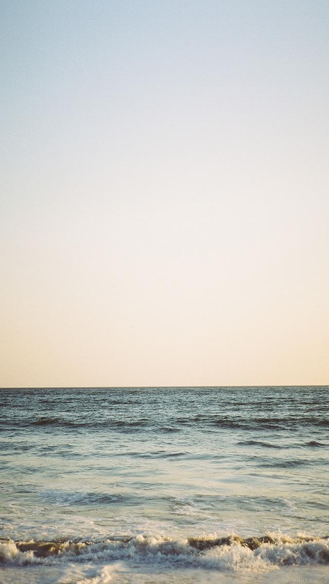 Ocean View Essay Sample