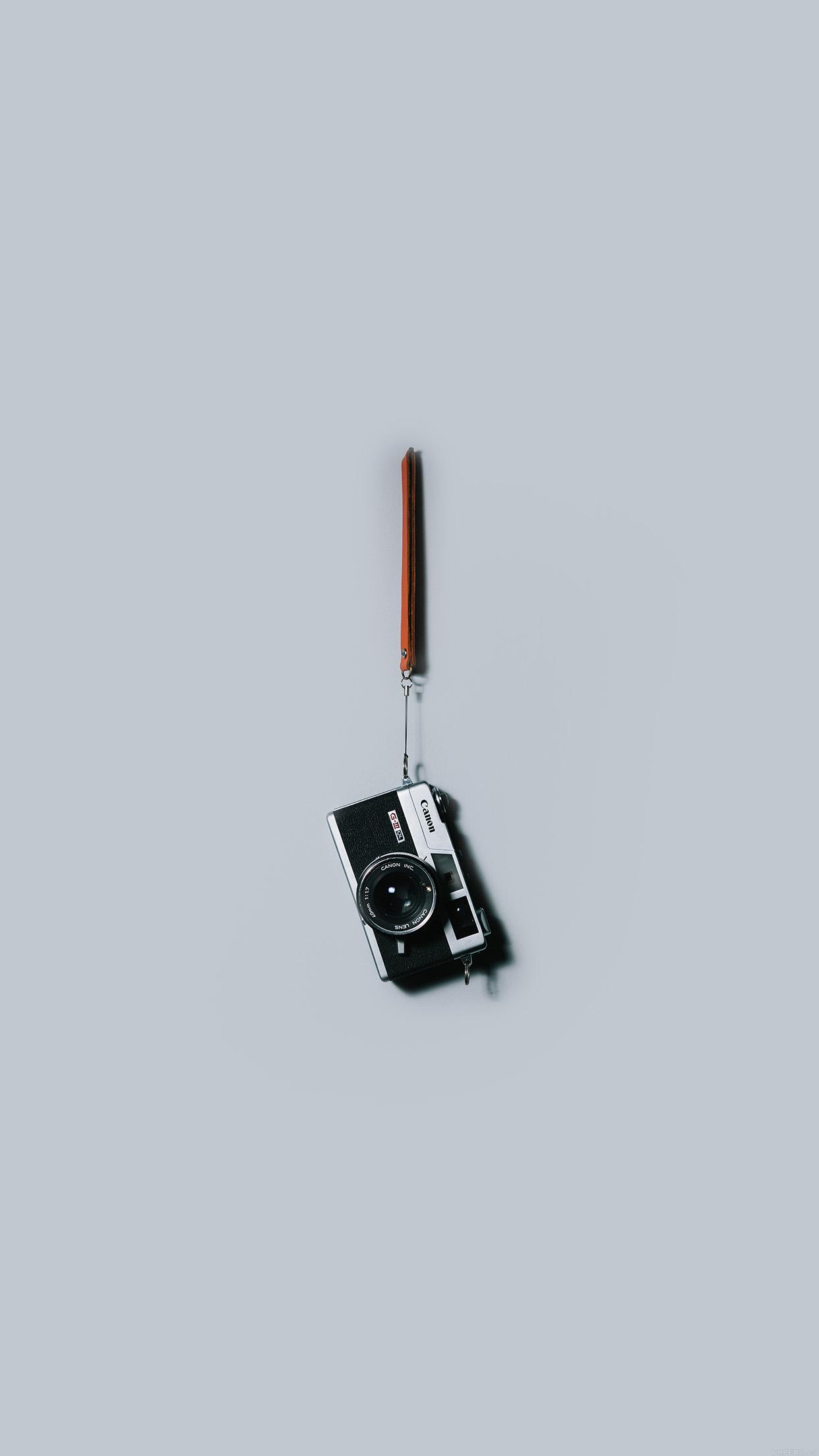 Mi88 Little Visuals Camera Art Canon Papersco
