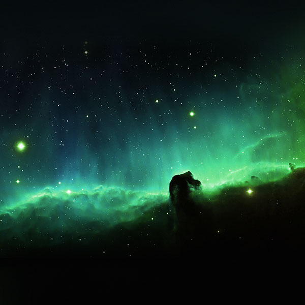 iPapers.co-Apple-iPhone-iPad-Macbook-iMac-wallpaper-mj11-horse-head-blue-nebula-sky-space-stars-wallpaper