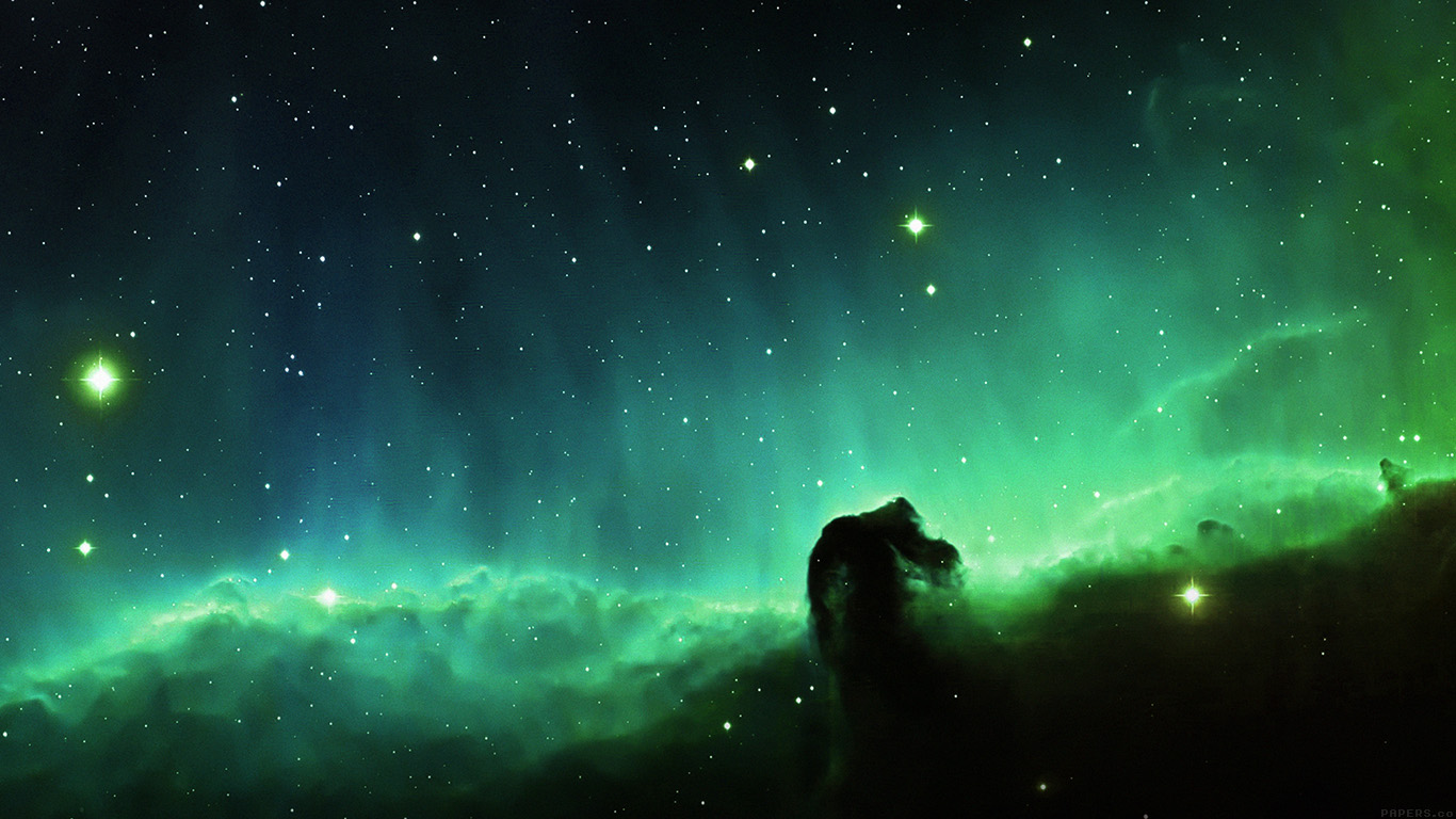 desktop-wallpaper-laptop-mac-macbook-airmj11-horse-head-blue-nebula-sky-space-stars-wallpaper
