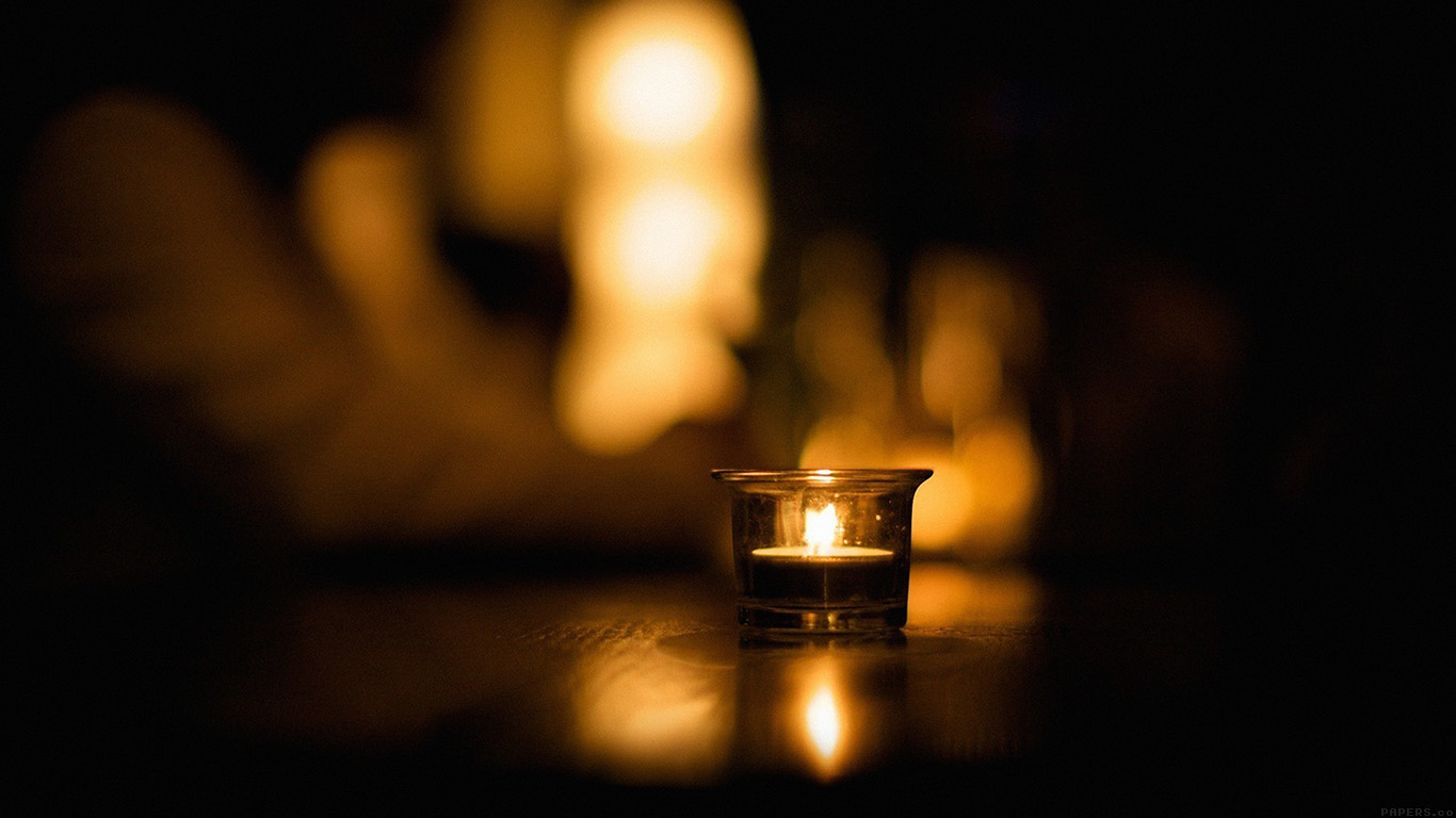 iPapers.co-Apple-iPhone-iPad-Macbook-iMac-wallpaper-mj13-candle-light-night-bokeh-romantic-wallpaper