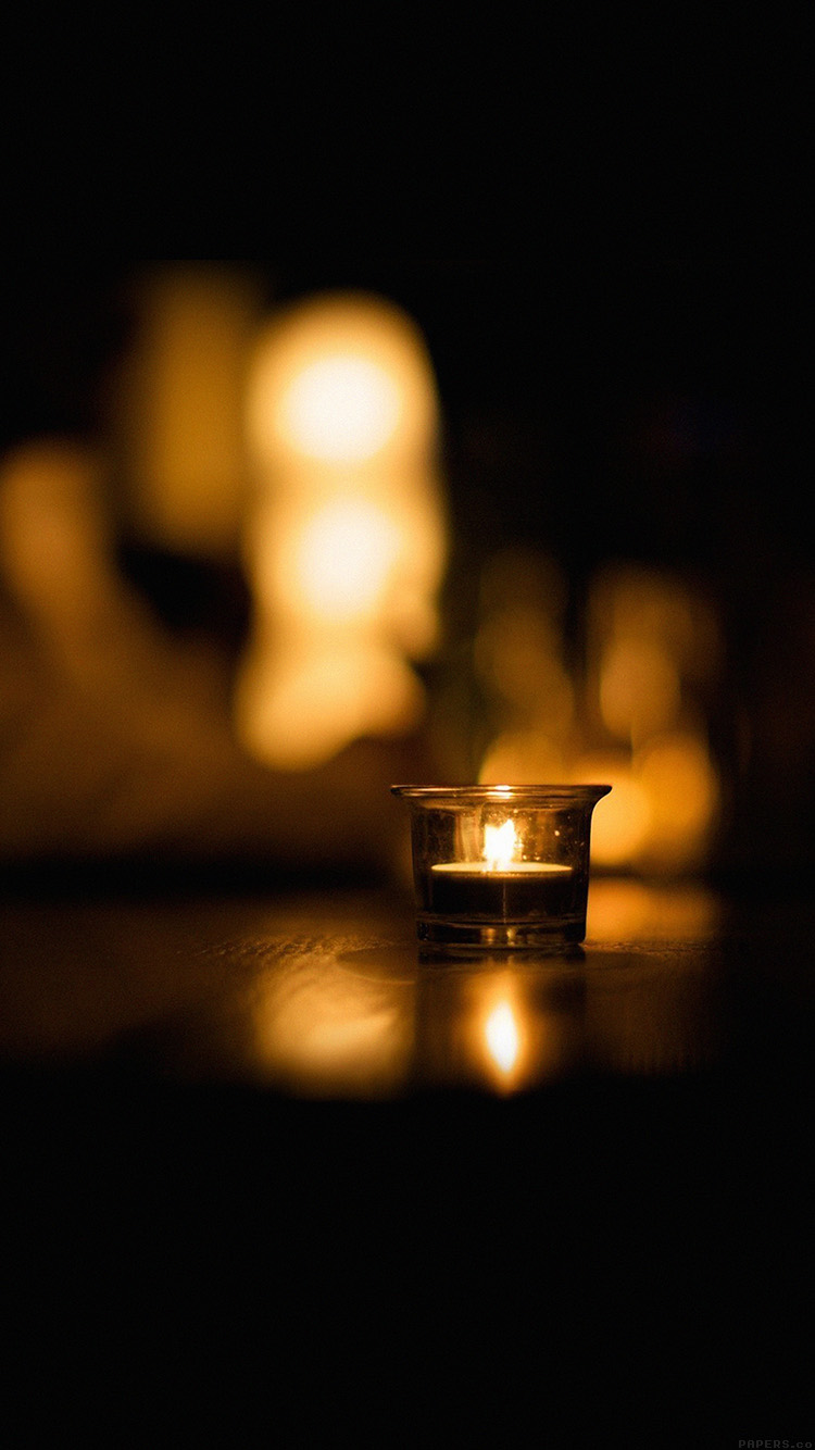 iPhone6papers.co-Apple-iPhone-6-iphone6-plus-wallpaper-mj13-candle-light-night-bokeh-romantic