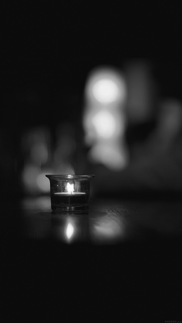 iPhone6papers.co-Apple-iPhone-6-iphone6-plus-wallpaper-mj14-candle-light-night-bw-bokeh-romantic