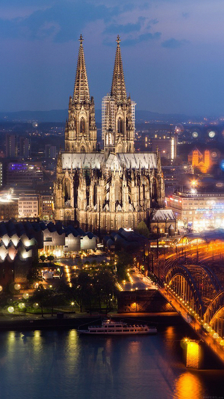 iPhone6papers.co-Apple-iPhone-6-iphone6-plus-wallpaper-mj20-cologne-cathedral-hohenzollern-bridge-spain-city