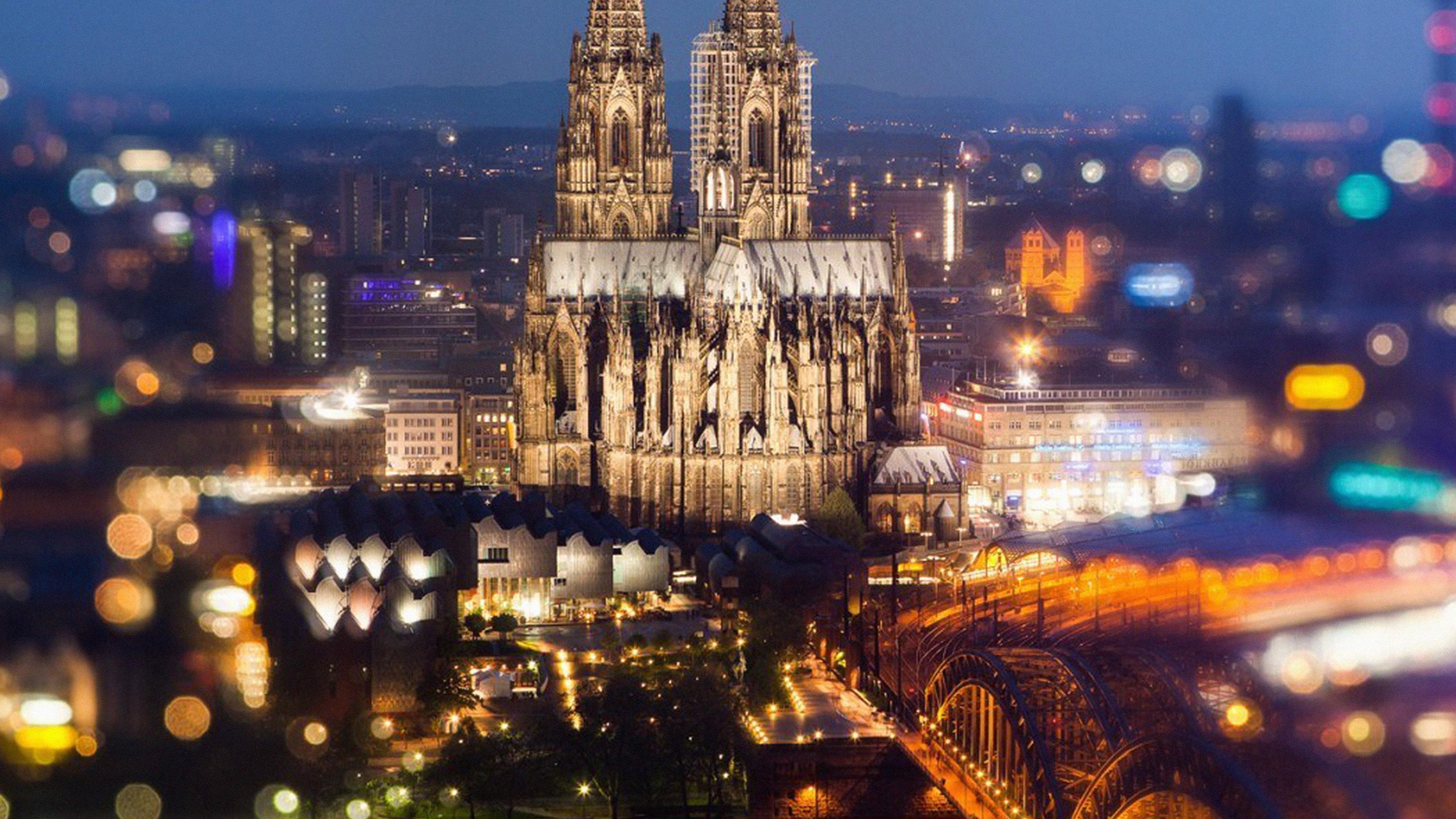 wallpaper for desktop, laptop | mj20-cologne-cathedral ...