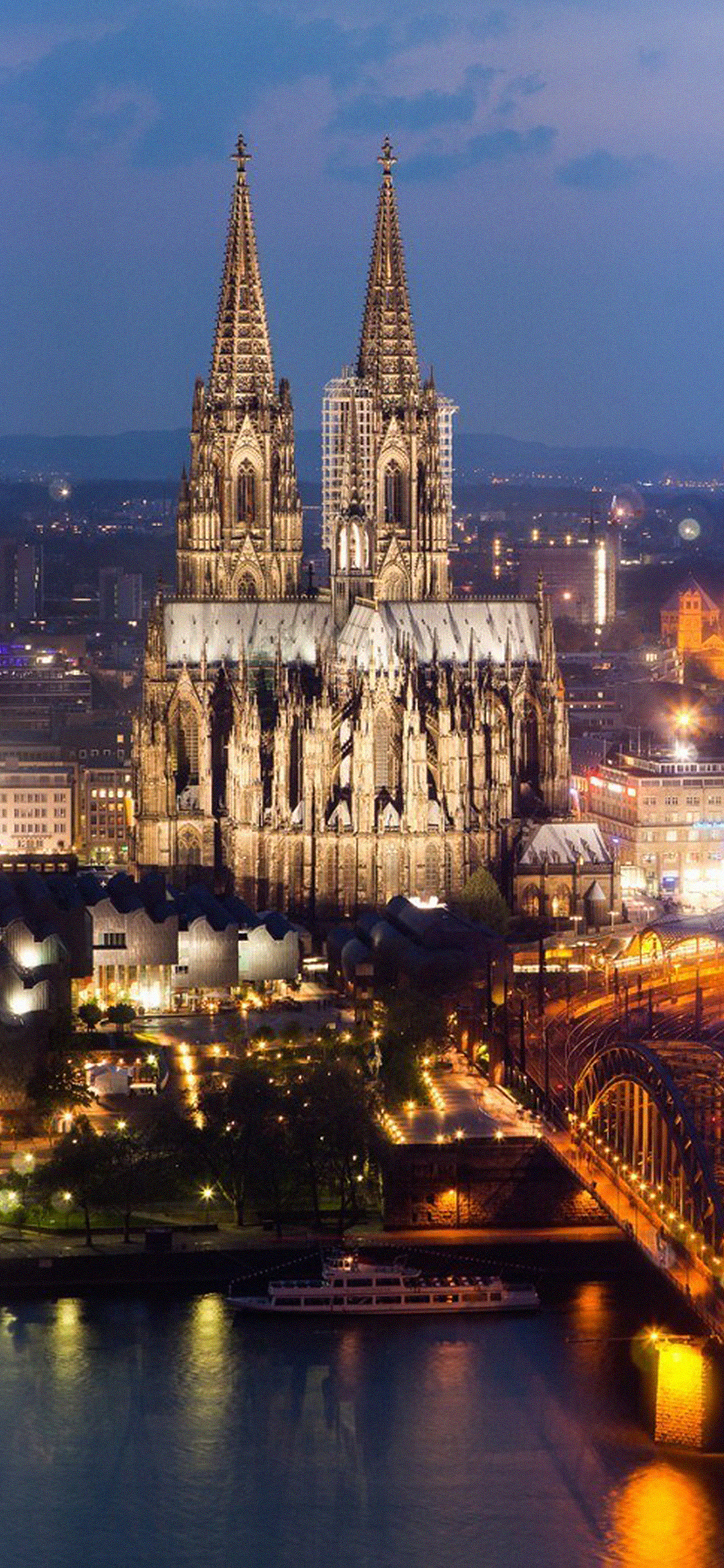 iPhoneXpapers.com-Apple-iPhone-wallpaper-mj20-cologne-cathedral-hohenzollern-bridge-spain-city