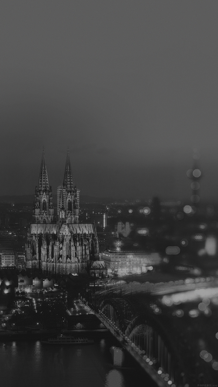 iPhone6papers.co-Apple-iPhone-6-iphone6-plus-wallpaper-mj22-cologne-cathedral-bw-hohenzollern-bridge-sky-spain-city