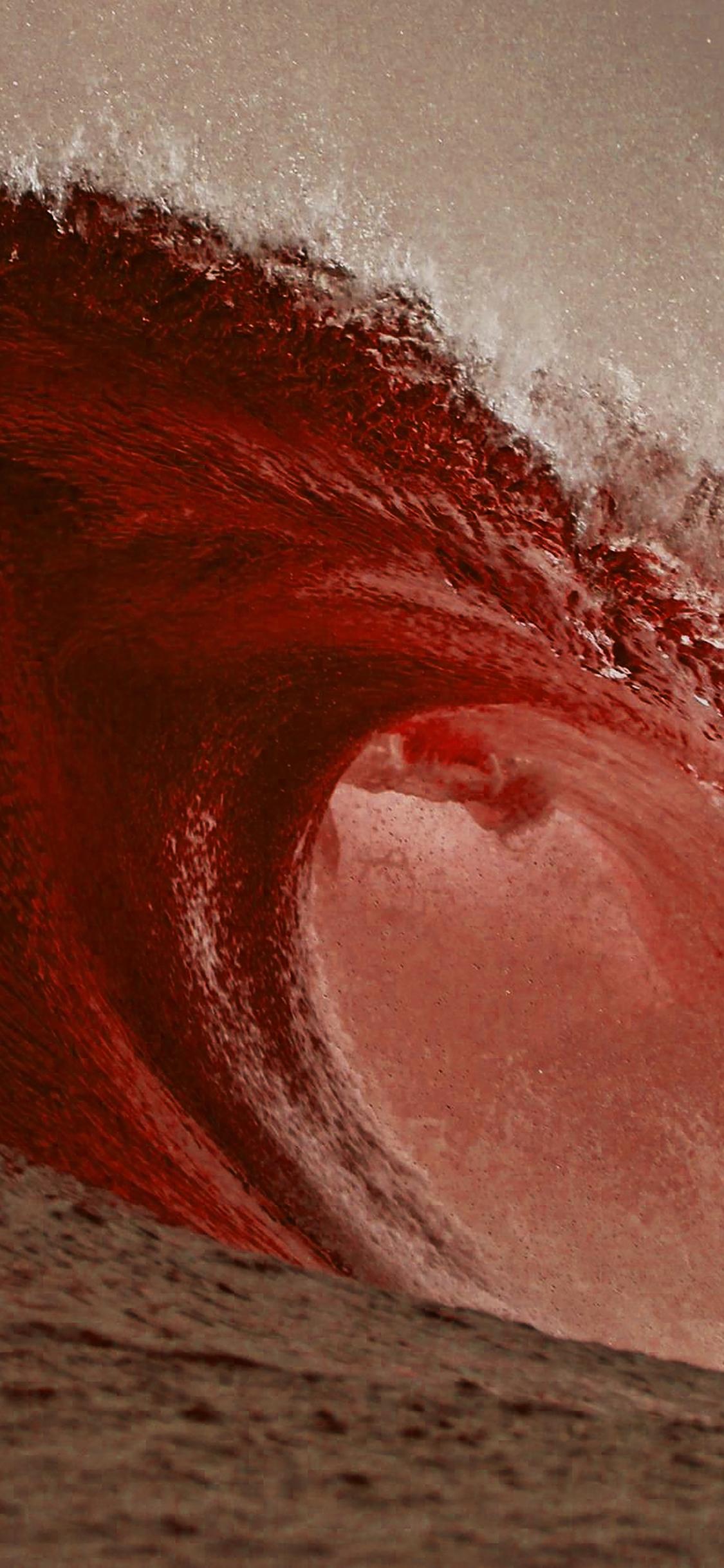 iPhoneXpapers.com-Apple-iPhone-wallpaper-mj36-sea-blood-ocean-wave-nature