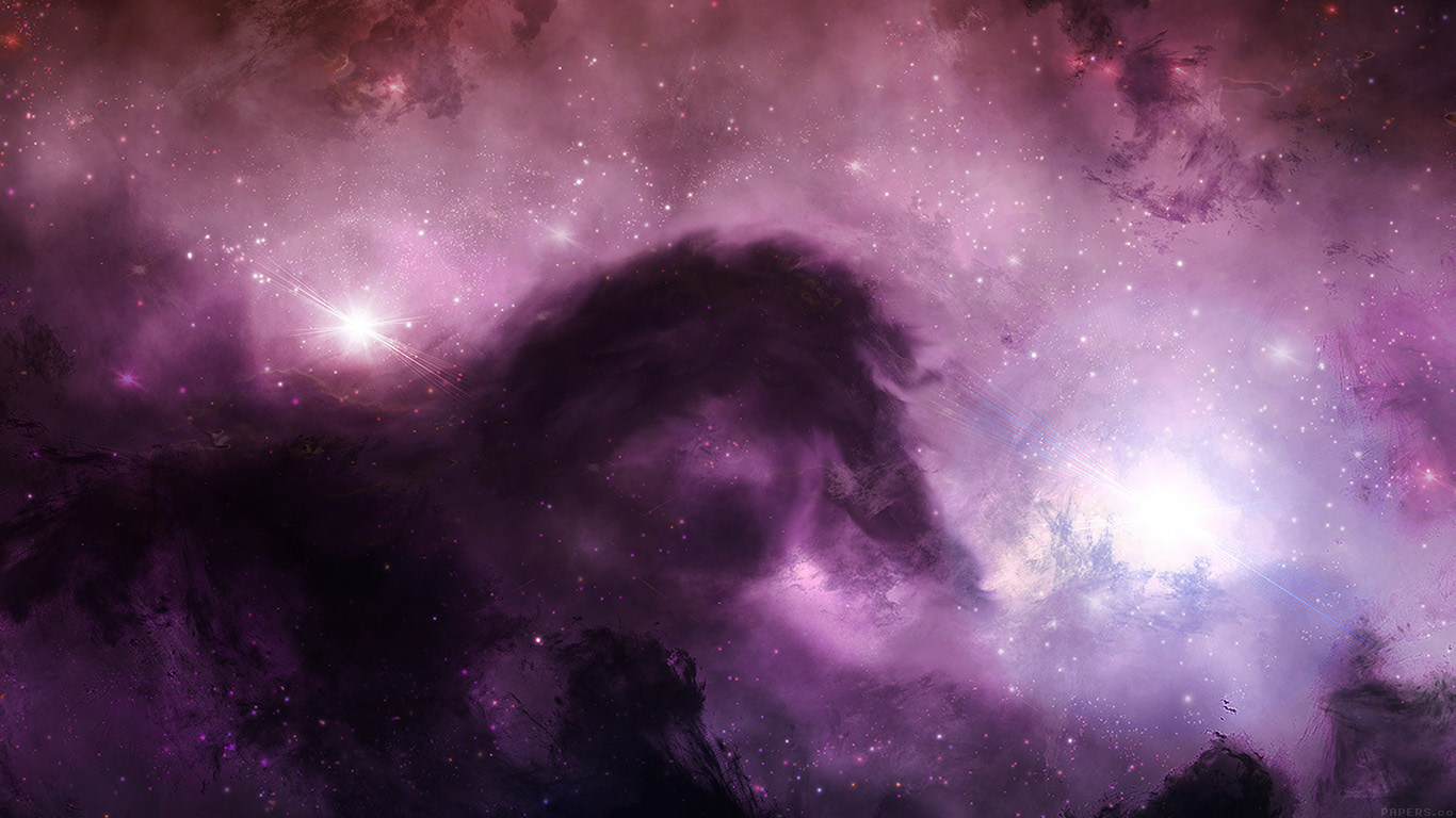 iPapers.co-Apple-iPhone-iPad-Macbook-iMac-wallpaper-mj63-illuminating-space-red-star-galaxy-art-wallpaper