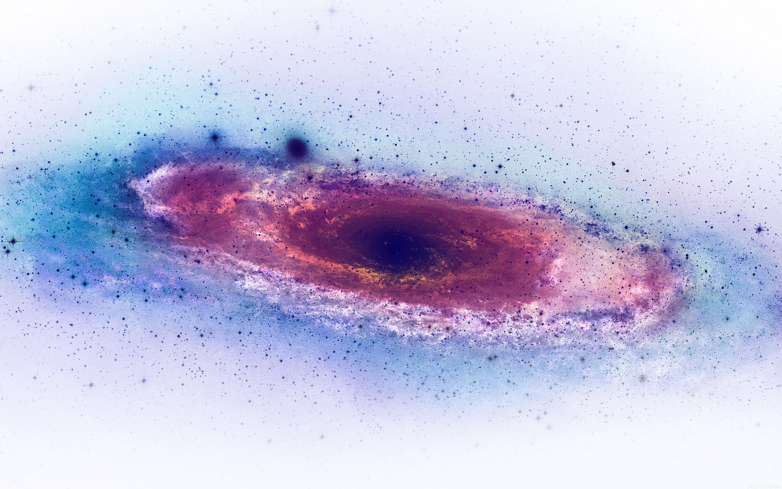 Ipad Retina Wallpapers Space: Mj77-galaxy-s-space-war-nature-art