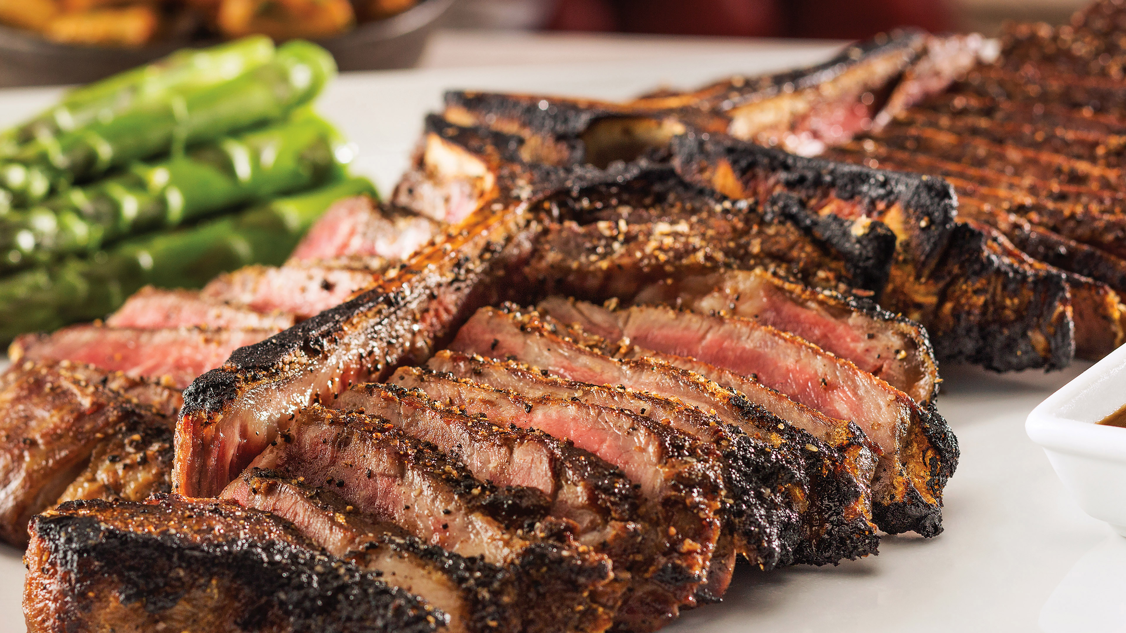 Mj88 steakhouse food delicious for Minimal art nedir