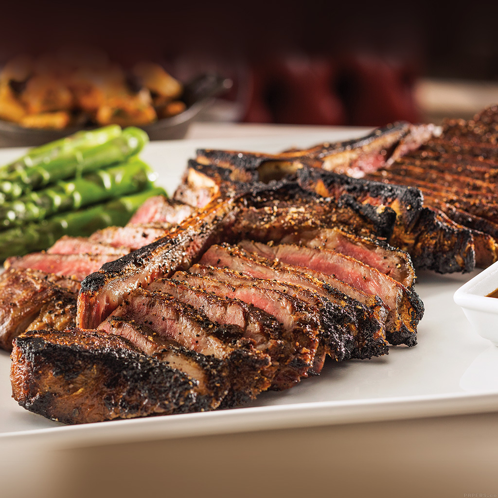Mj88-steakhouse-food-delicious - Parallax HD